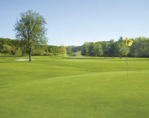 Golf and Country Club Christnach Luxembourg