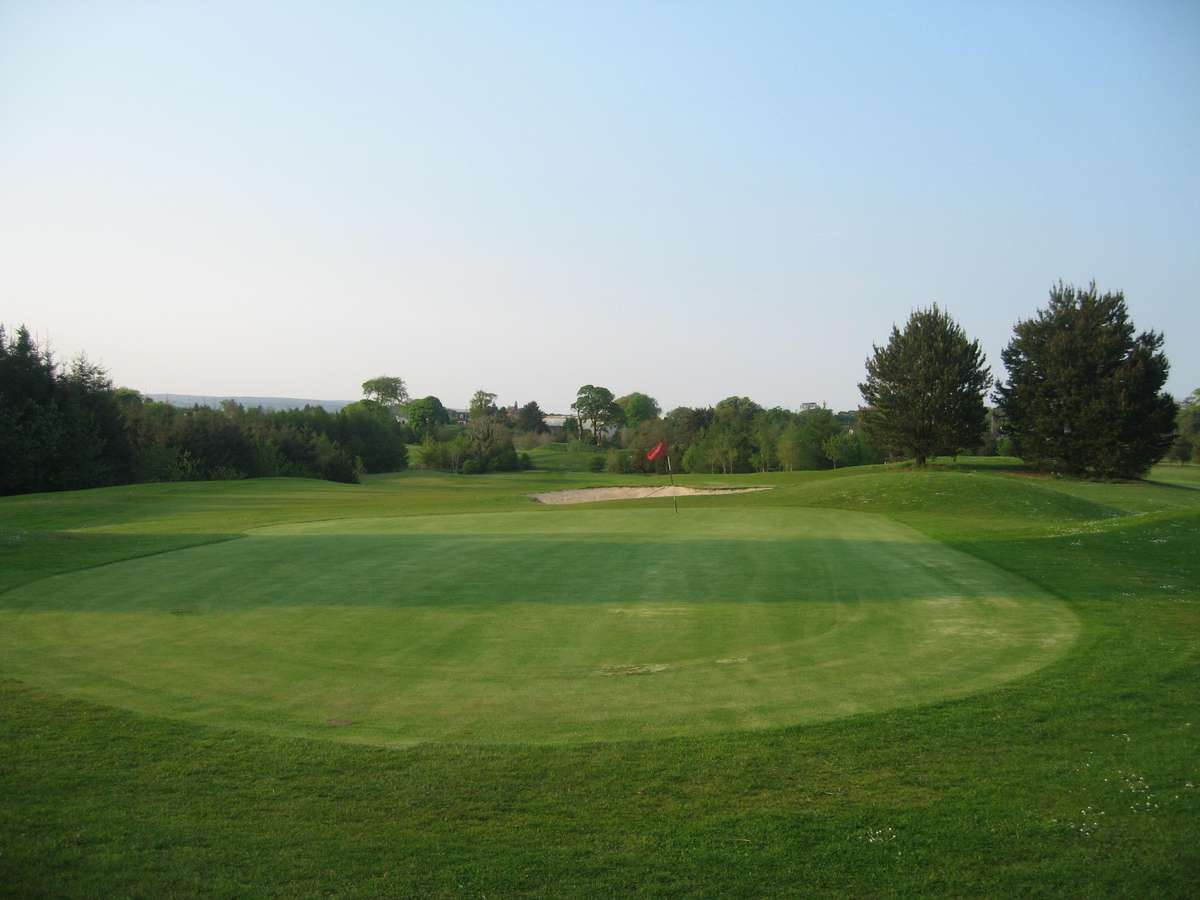 Swinford Golf Club