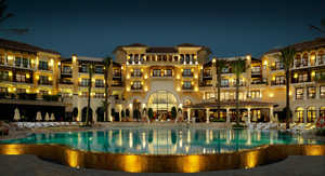 InterContinental Mar Menor Golf Resort Hotel