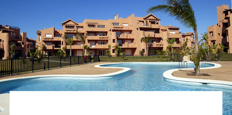 The Residences at Mar Menor