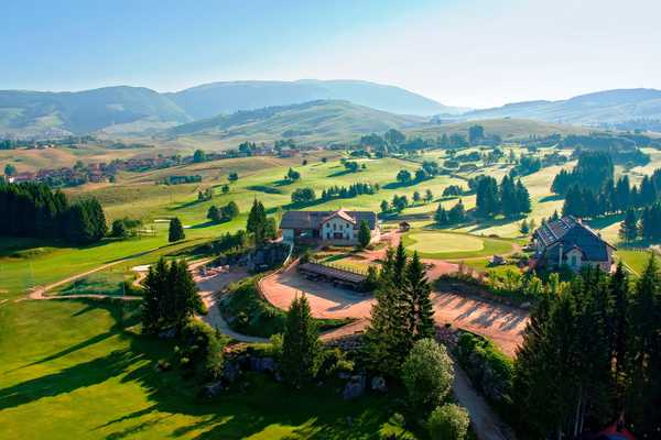 Circolo Golf Asiago