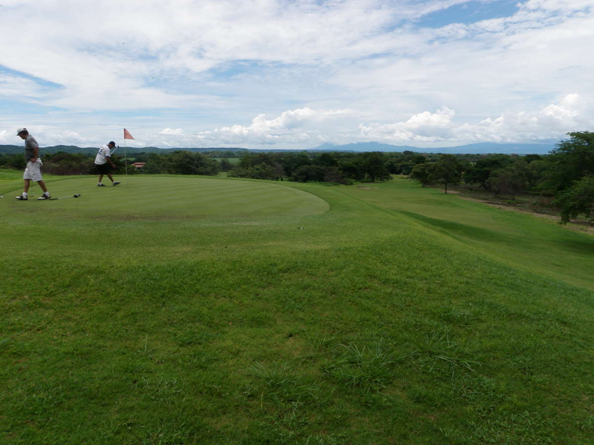 Papagayo Golf & Country Club