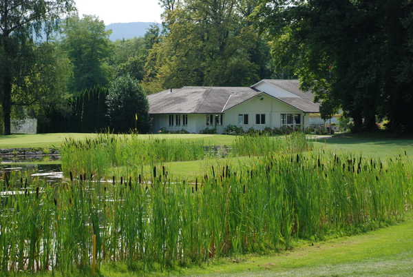 Golf Club Schinznach Bad