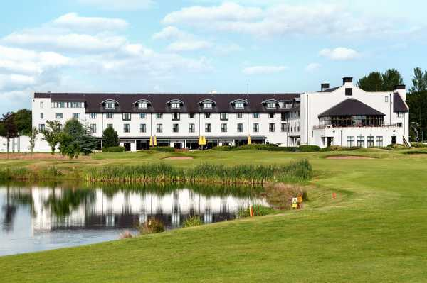 Hilton Templepatrick Golf Club