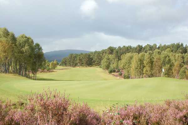 Spey Valley Golf Course