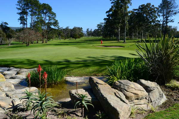 Knysna Golf Club