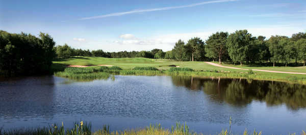 Newmachar Golf Club