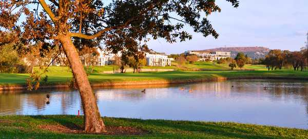 Randpark Golf Club