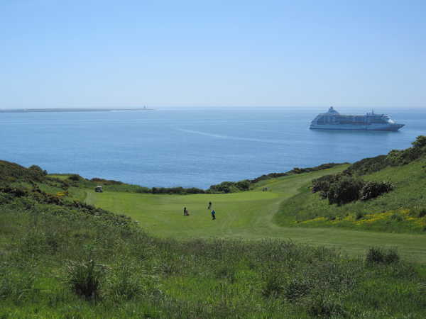 Dunmore East Golf Club