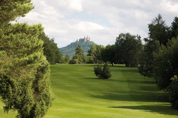 Golf Club Hechingen-Hohenzollern e.V.