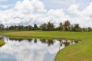 Siem Reap Lake Resort GC