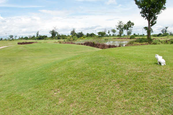 SEA Games Golf Club