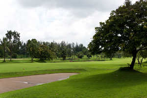 Yangon City Golf Resort