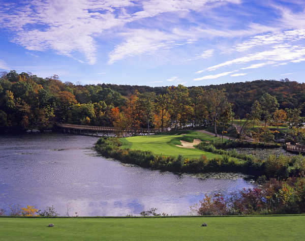 Lake of Isles Golf Club and Resort