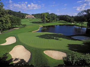 Baltusrol GC