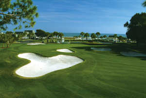 The Dunes Golf & Beach Club