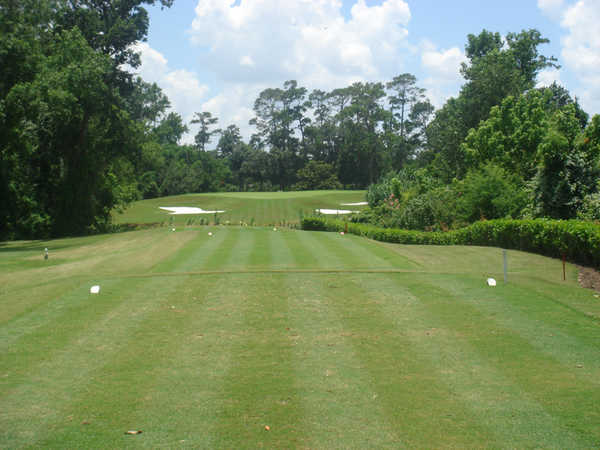 River Oaks Country Club