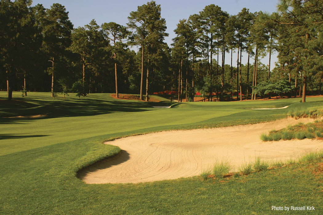 Pinehurst Resort #1-5 - Course No. 2