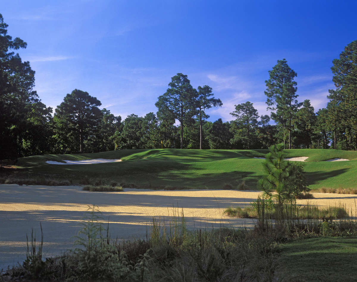 Pinehurst Resort #6-7 - Course No. 7