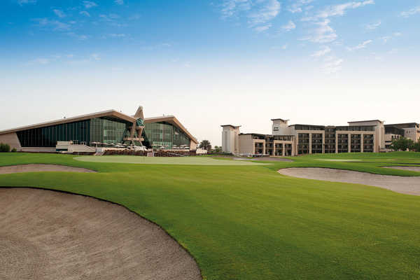 The Westin Abu Dhabi Golf Resort & Spa
