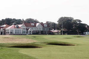 Muirfield GC