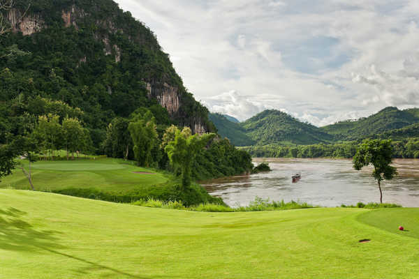 Mekong Fairways