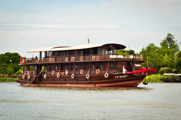 Bassac River Cruises