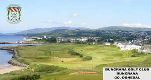 Buncrana GC
