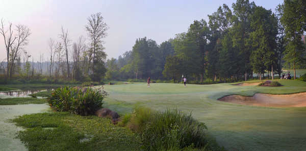 Rocky River Golf Club at Concord