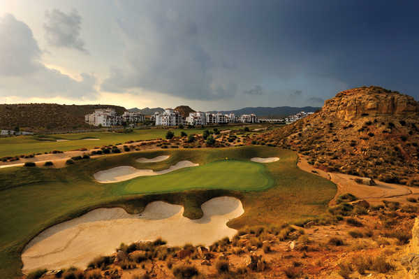 El Valle Golf