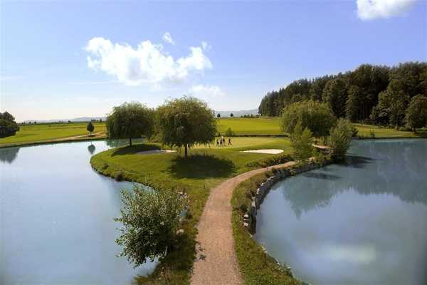 Golf Resort Kremstal