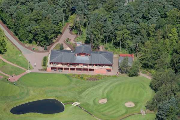 Bothwell Castle Golf Club