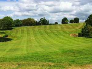 Downes Crediton GC
