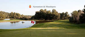 Matadepera, Camp de Golf Municipal