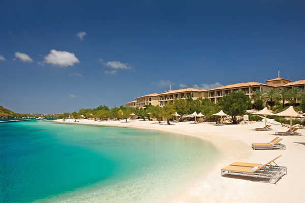 Santa Barbara Beach & Golf Resort Curacao