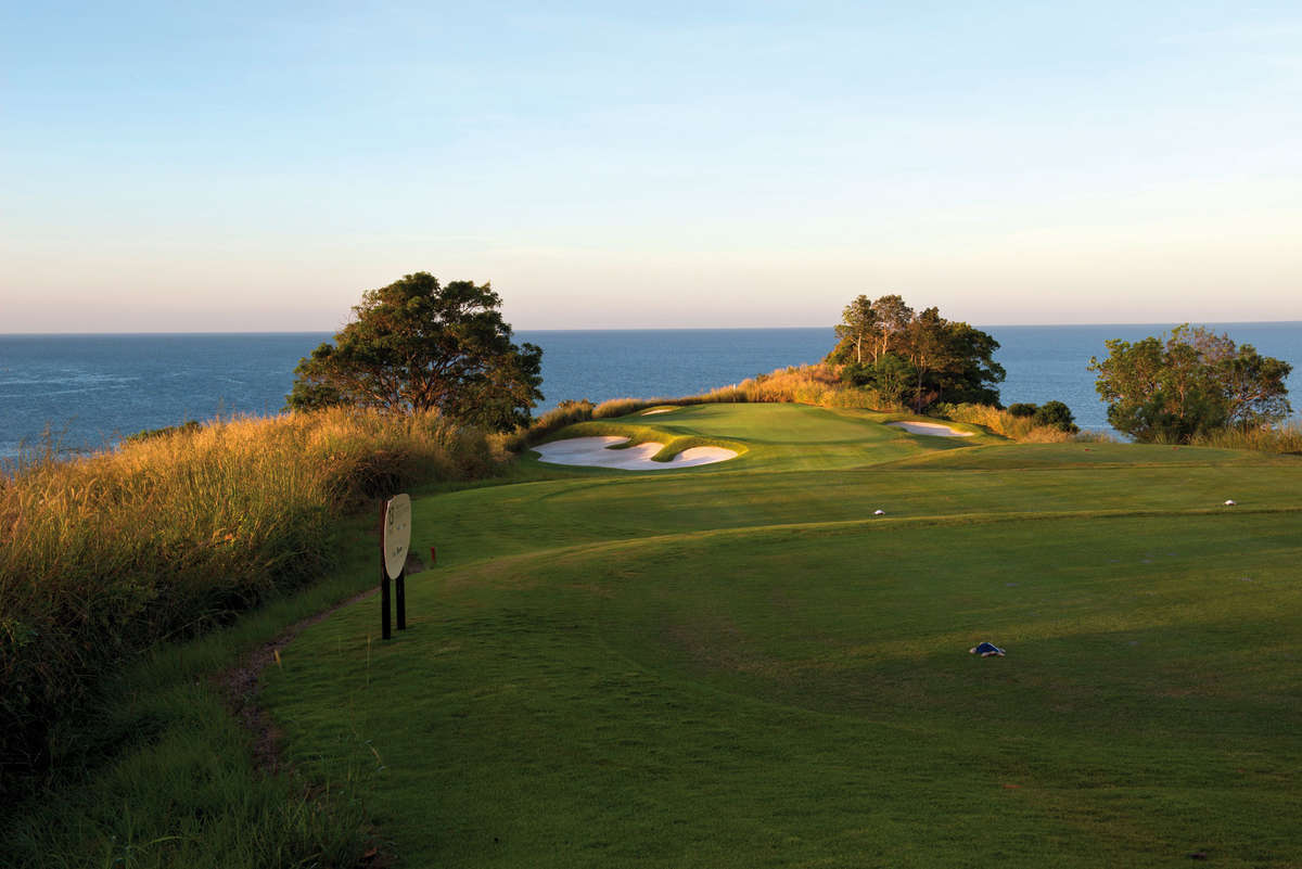 Anvaya Cove Golf and Sports Club