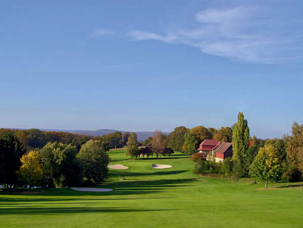 Golf Club Schloß Braunfels e.V.
