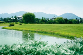 Hangzhou Westlake International Golf & Country Club