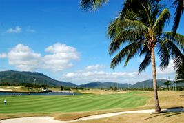 Yalong Bay Golf Club