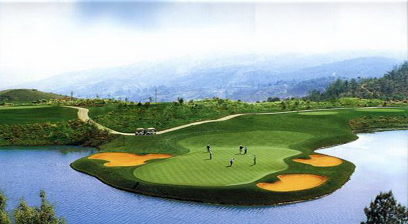 Beijing Jinghui Golf Club