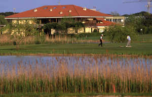 Adriatic GC Cervia