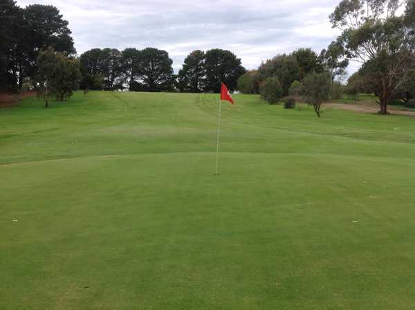 Mortlake Golf Club