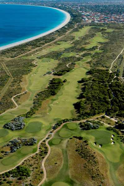 The Links Kennedy Bay Golf Club