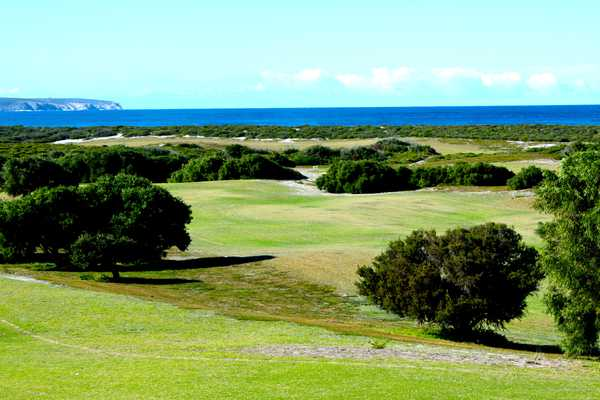 Bremer Bay Golf Club
