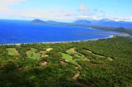 Cooktown Golf Links @ Walker Bay