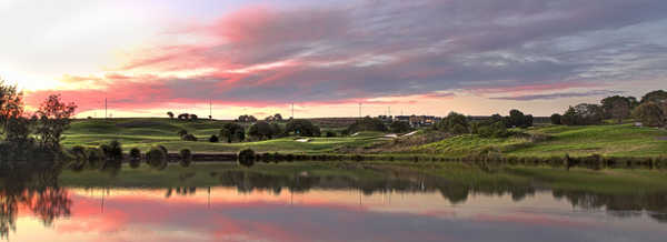 Links Shell Cove Golf Course