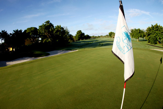 Lyford Cay Golf Club