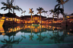 Fairmont Zimbali Lodge