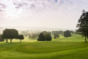 Quellness Golf Resort Bad Griesbach, Golfplatz Lederbach