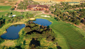 Zebula Country Club